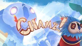 Miniature vidéo Chamz !