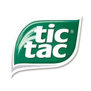 Logo de l'entreprise Tic Tac.