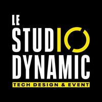 Logo Le Studio Dynamic.